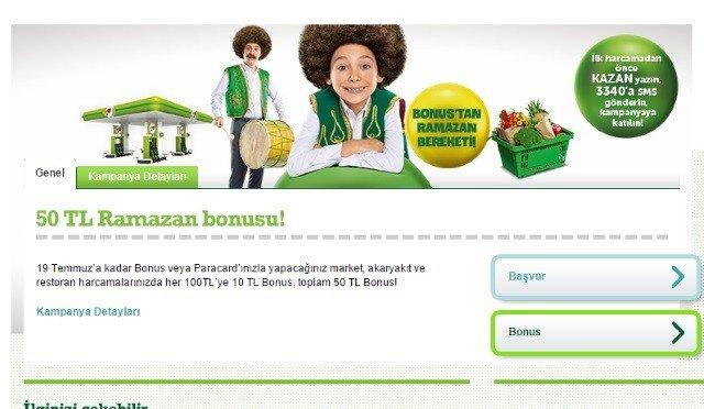 Forex bonus kampanya