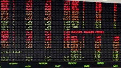 Borsa Neye Göre Değişir? Sebepleri Nelerdir?