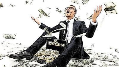 Zengin Olmanın En Kısa Yolu