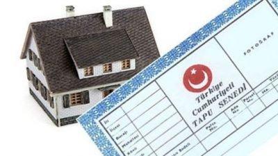 İskansız Eve Kredi Veren Bankalar