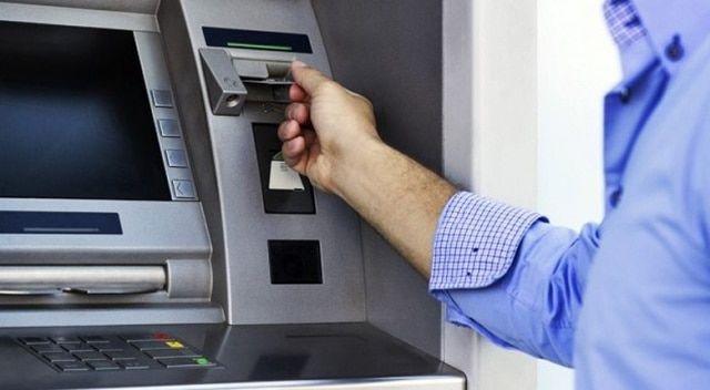 Halkbank atmlerinden para yatırma