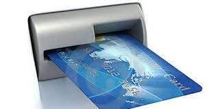 Kredi Kartı Borcu ATM'den Nasıl Ödenir?