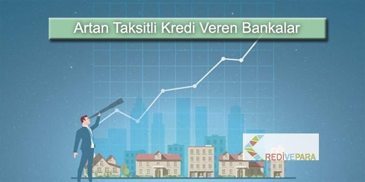 artan-taksitli-kredi-veren-bankalar