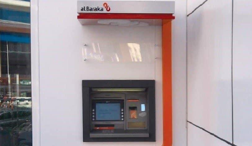 albaraka bankamatikte param kaldi