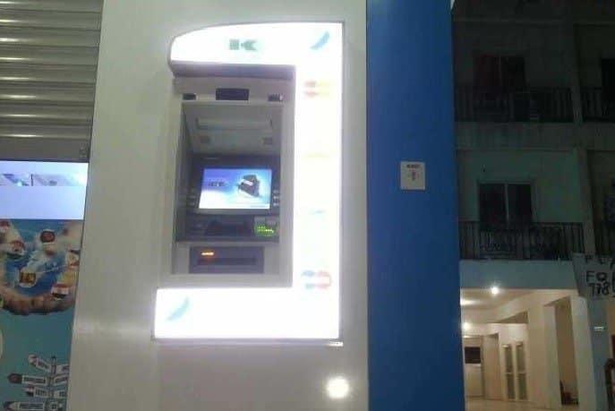 burganbank bankamatikte param kaldi
