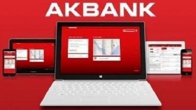 Akbank İnternet Bankacılığı Şifre Bloke Kaldırma