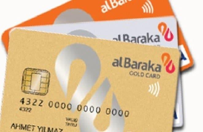 Albraka Bankamatik Kartı