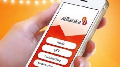Albaraka İnternet Bankacılığı Şifre Bloke Kaldırma
