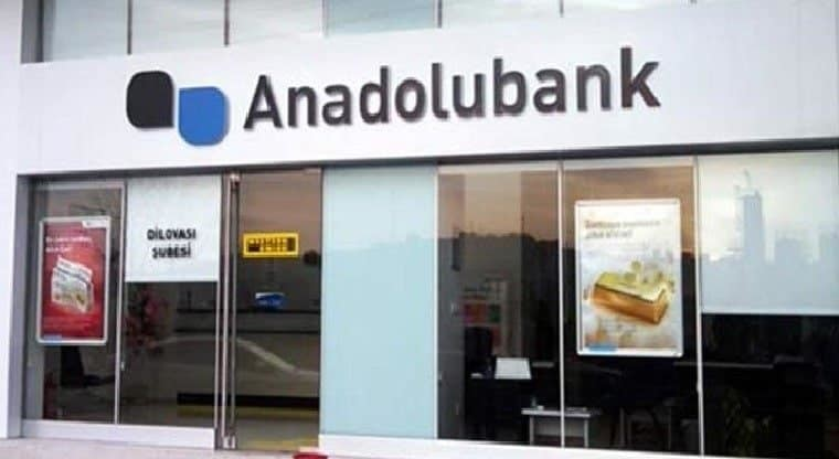 Anadolubank Bankamatik Kartı Şifresi