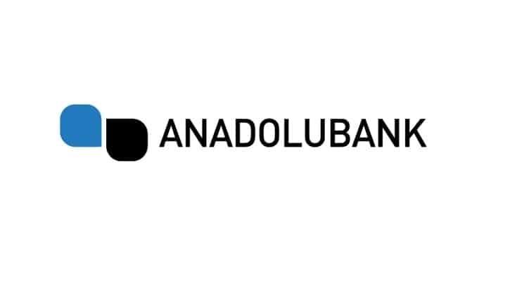 Anadolubank internet bankacılığı şifresi
