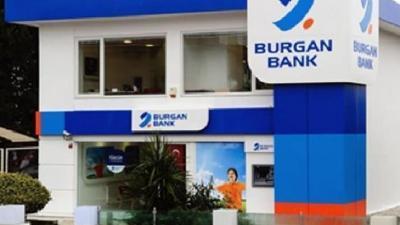 Burganbank Bankamatik Kartı Günlük Para Çekme Limiti