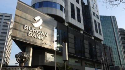 Burganbank İnternet Bankacılığı Şifre Bloke Kaldırma