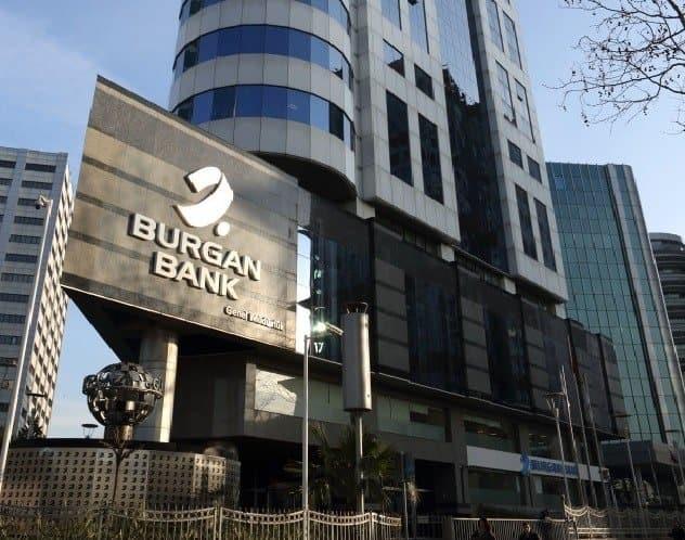 Burganbank İnternet Bankacılığı Şifre Bloke