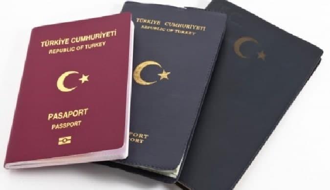 E-pasaport Randevusu