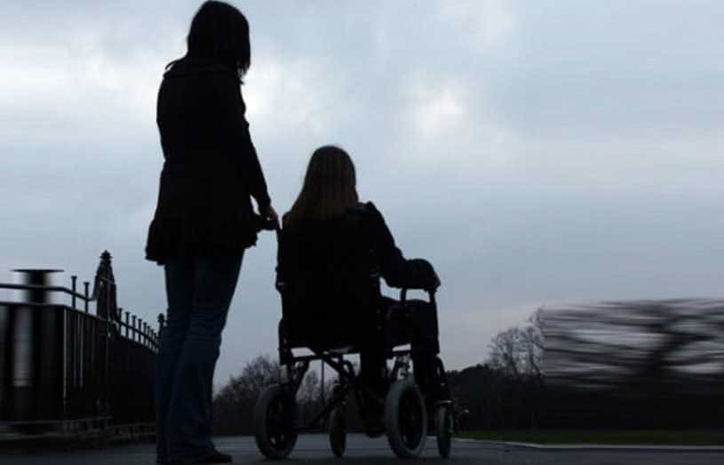 Engelli Devlet Yardımı