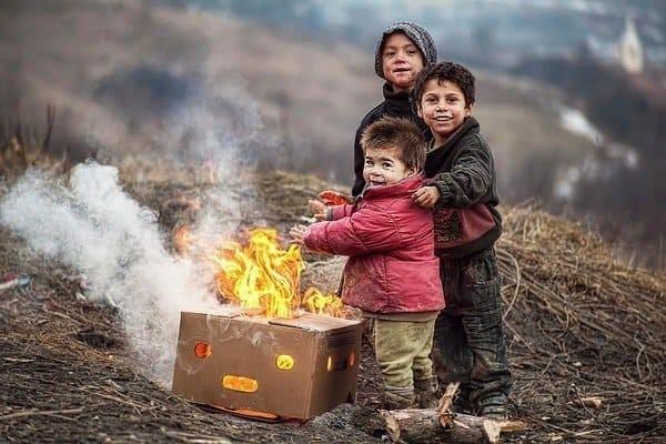 Fakir Ailelere Devlet Yardımı