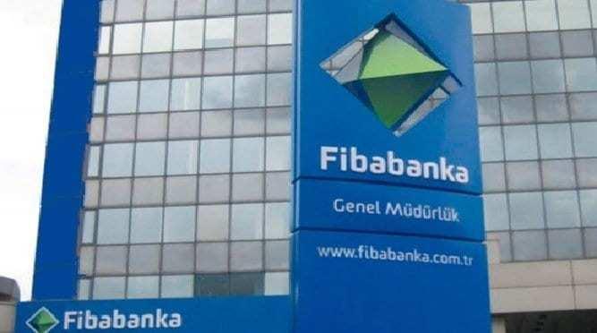Fibabanka Bankamatik Kartı