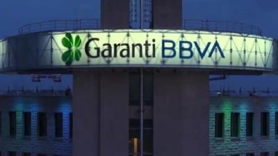 Garanti BBVA Bankamatik Kartı Günlük Para Çekme Limiti