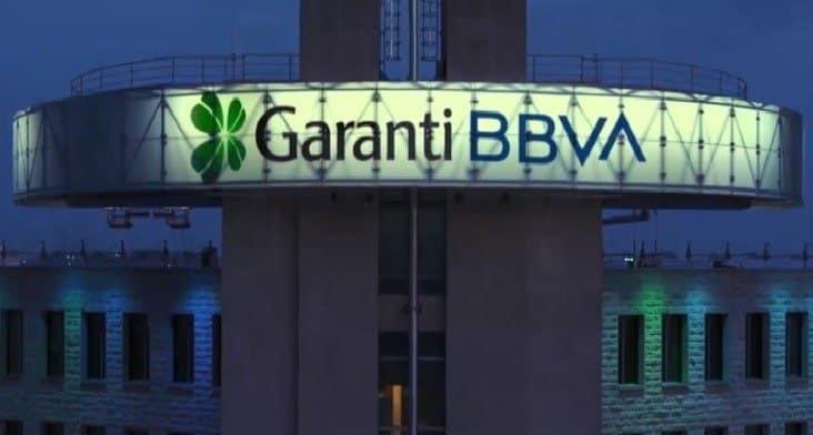 Garanti BBVA Bankamatik Kartı