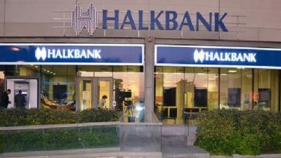 Halkbank Bankamatik Kartı Günlük Para Çekme Limiti
