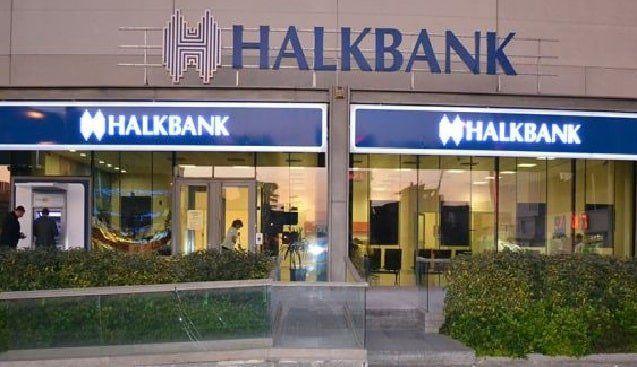 Halkbank Bankamatik Kartı