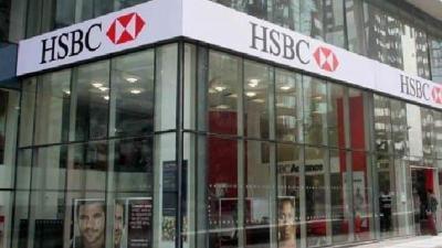 HSBC Bankamatik Kartı Şifre Alma