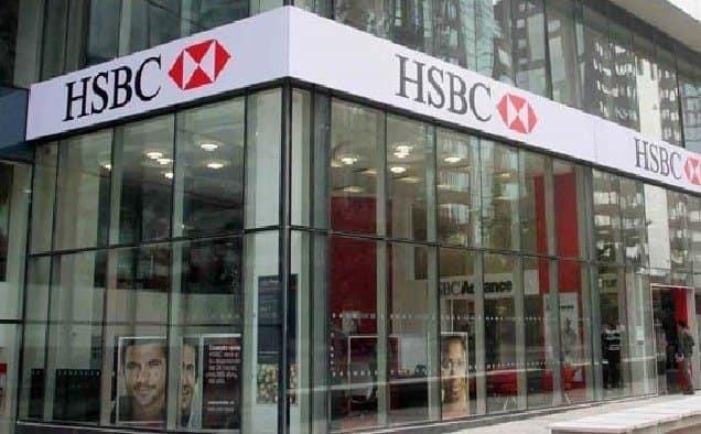 HSBC Bankamatik Kartı Şifre
