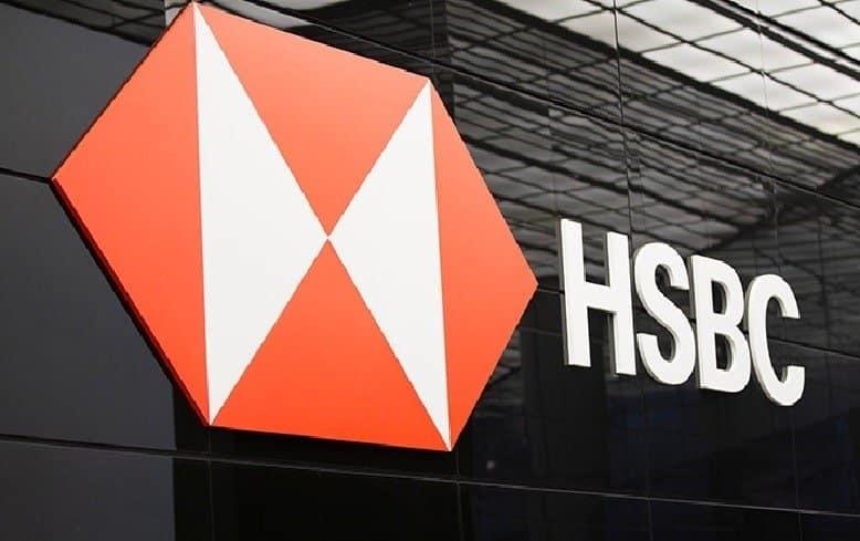 HSBC Bankamatik Kartı