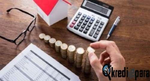 İpotekli Kredi Veren Bankalar