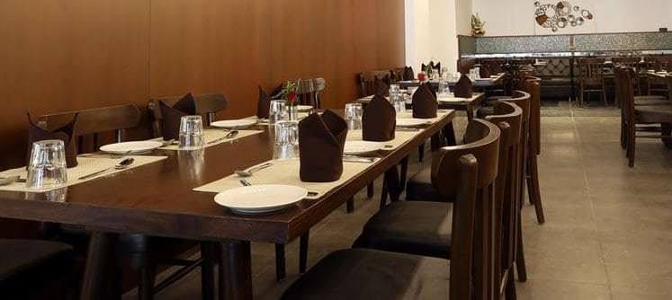 Restoran ve lokanta desteği