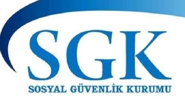 SGK Borç Ödeme
