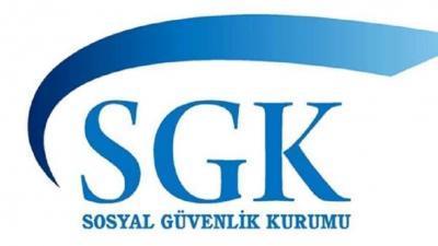 SGK İşe Giriş ve İşten Ayrılış Bildirgesi Sorgulama