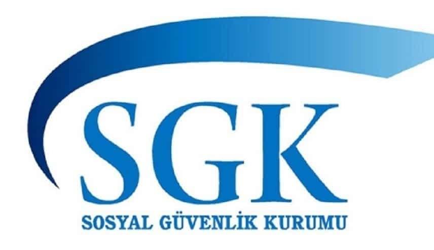 SGK İşe Giriş ve İşten Çıkış Bildirgesi