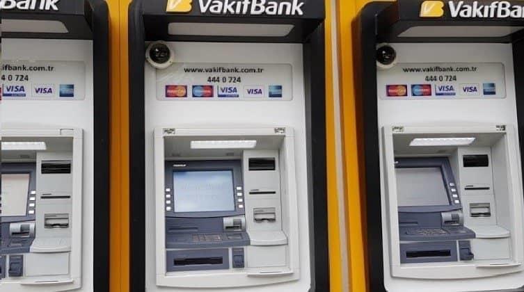 Vakıfbank Bankamatikte Param Kaldı, Ne Yapmalıyım?
