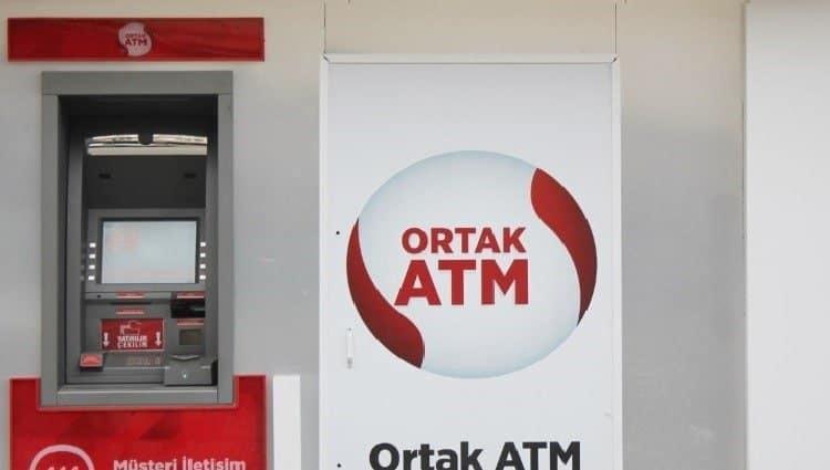 Ziraat Bankası Bankamatikte Param Kaldı