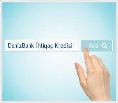 Denizbank 1.69 Kredi