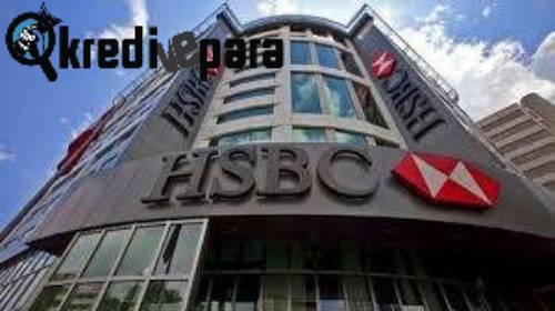 HSBC 0.99 Kredi