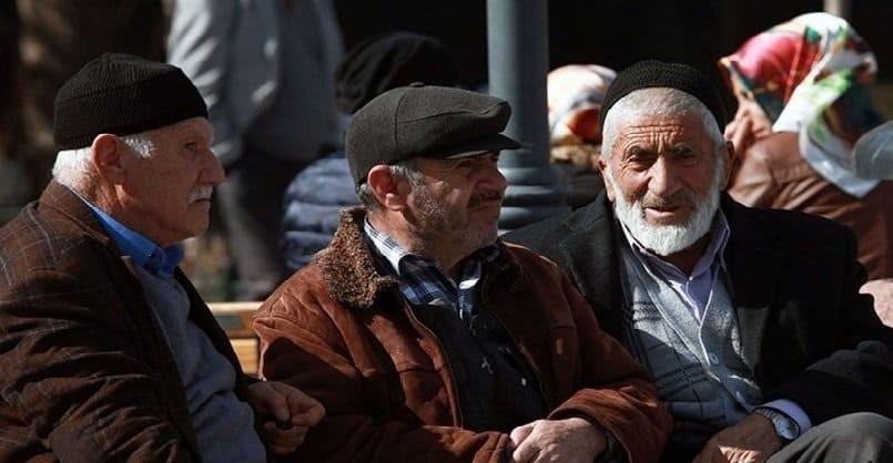 Emeklilik Yaşı