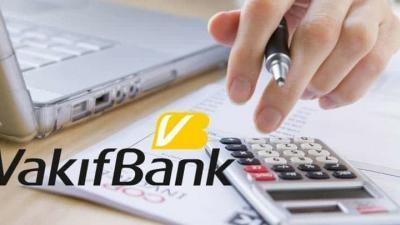 Vakıfbank Kredi ve Kredi Kartı Yapılandırması Nasıl Olur?