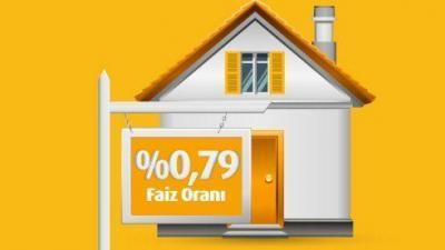 Vakıf Bank 0.79 Kredi – Vakıfbank Faiz İndirimi
