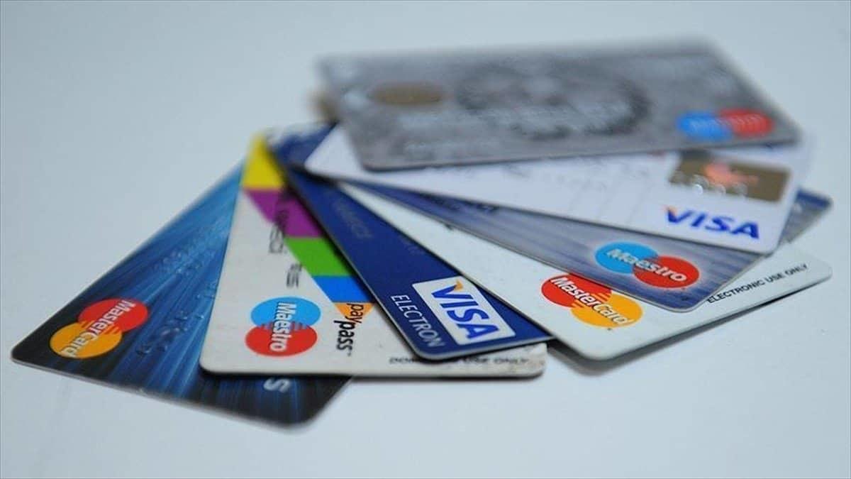 Ziraat Bankası Kredi Kartı Yapılandırma