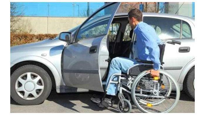 Engelli Aracına Haciz Konur mu?