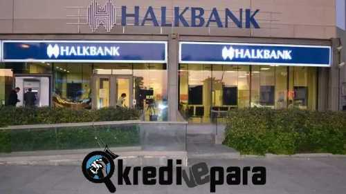 Halkbank Kredi Kartı Borcu Taksitlendirme Şartları
