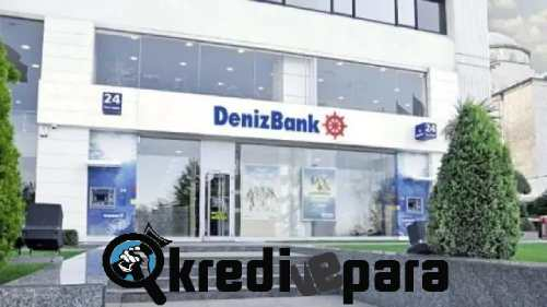 Denizbank Kredi Kartı Yapılandırma Şartları