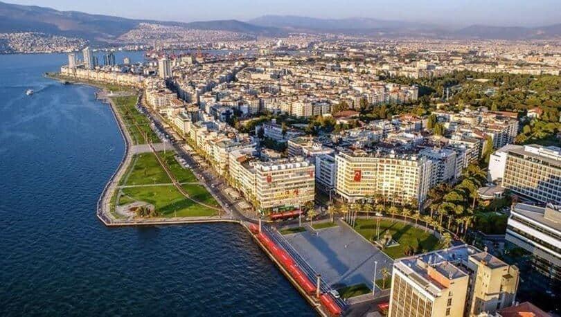 İzmir eve ekişveren firmalar