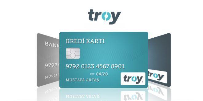 Troy Kart Nedir