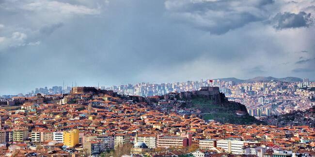 Ankara Senetle Para Veren Tefeciler