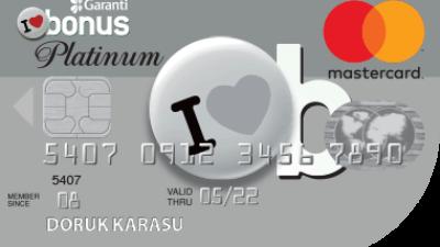 Bonus Kredi Kartı Ne Demek?