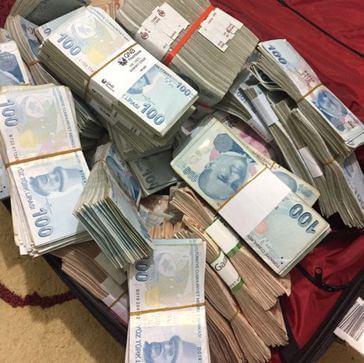 Senetle borç para lazım