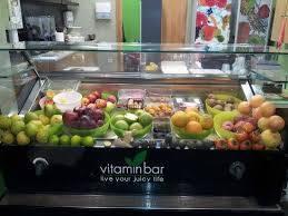Vitamin Bar Açarak Para